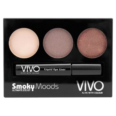 Vivo Eye Kit - Daytime Smoke