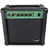 Rocket 10W Rms Guitar Amplifier