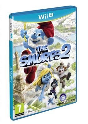 The Smurfs 2 Wii U