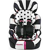 Cosatto Zoomi 123 Car Seat - GoLightly2
