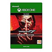 Tekken 7: Deluxe Edition (Digital Download Code)