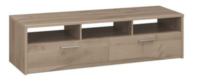 Gami Palace TV Stand - Oak
