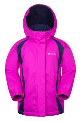 Mountain Warehouse Honey Youth Ski Jacket ( Size: 7-8 yrs )