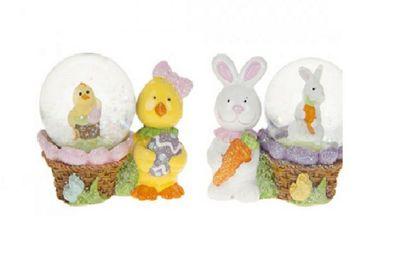 Easter Waterballs Shaker - 1 Supplied at Random