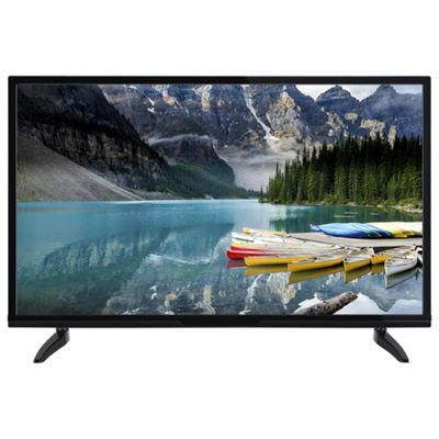 Digihome 49inch 49470FHDDLED Full HD LED TV with Freeview HD