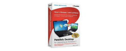 Parallels Make the Move to Windows 7