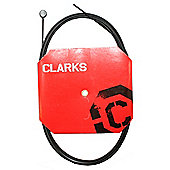Clarks Universal Galvanised Inner Brake Wire L2000mm, Fits All Major Systems