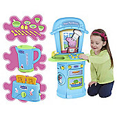 Peppa Pig My 1st Kitchen With Kettle & Toaster