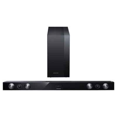 Buy Samsung 290W Soundbar with Bluetooth & Wireless Sub from