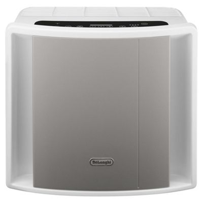 Delonghi Air Purifier with 4 Level Filtration and Ioniser - AC100