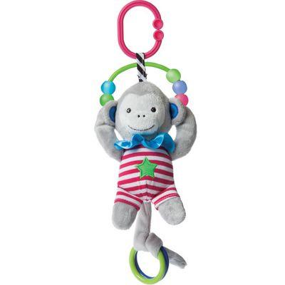 Link & Play Monkey By Manhattan Toys