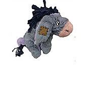 Posh Paws 7'' Winnie The Pooh - Eeyore Soft Toy