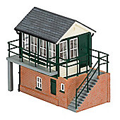 HORNBY Skaledale R9816 Wateringbury Signal Box - OO Gauge Buildings