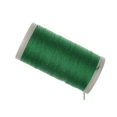 Coats Duet Thread 30 Mt Ex Strong Dark Grass Green