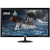 "Asus VX278Q 68.6 cm (27"") LED Monitor - 16:9 - 1 ms"