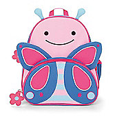 Skip Hop Zoo Pack Kids Backpack - Butterfly