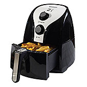 Daewoo 2.5L Air Fryer - Black