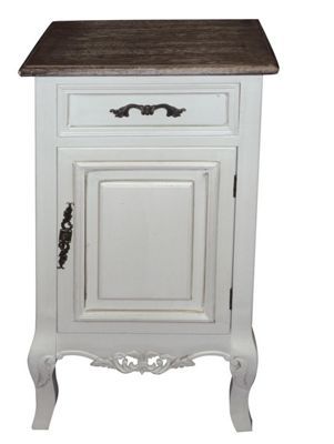 Chateau Pot Cupboard