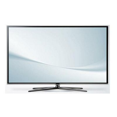 Samsung 46 inch LED TV Black