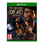 The Walking Dead - Telltale Series: The New Frontier Xbox One