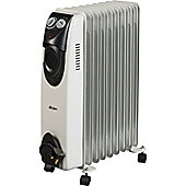 Stirflow 2KW Oil Filled Radiator
