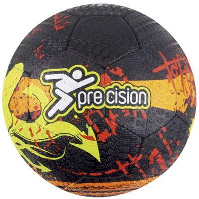 Precision Training Street Mania Hard Ground Ball Size 5