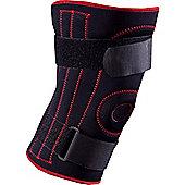 Blitz - Neoprene Knee Support With Brace - Multi