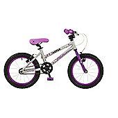 "Falcon Superlite 16"" Girls Bike"