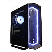 Cube Viper TUF RGB Gaming PC i3 Quad Core 8GB RAM 2TB SSHD WIFI GeForce GTX 1060 6GB Windows 10