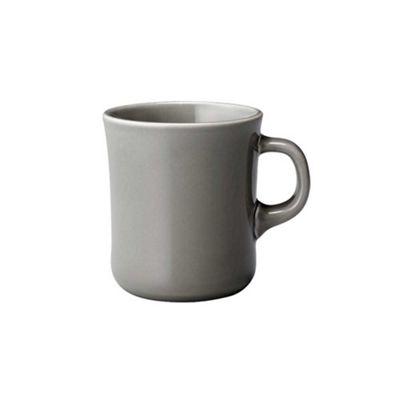 Kinto SCS Porcelain Mug 400 ml Grey