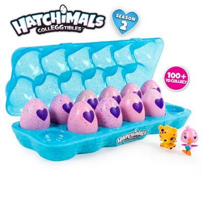 Hatchimals Colleggtibles Season 2 - Dozen Eggs 12-pack 6041334