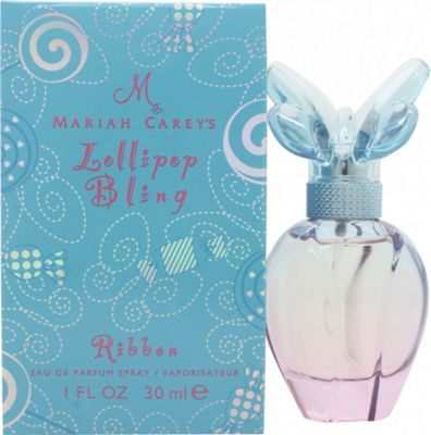 Mariah Carey Lollipop Bling Ribbon Eau de Parfum (EDP) 30ml Spray For Women