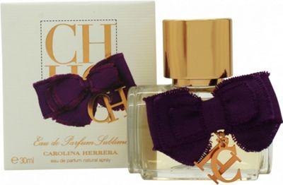 Carolina Herrera CH Eau de Parfum (EDP) Sublime 30ml For Women