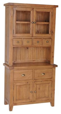 Wiseaction Capri Small Sideboard And Hutch