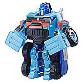 Playskool Heroes Transformers Rescue Bots - Blue Optimus Prime