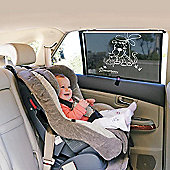 Dreambaby Extra-Wide Adjustable Car Shade Tigers
