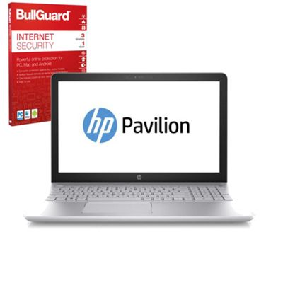 Certified Refurbished HP Pavilion 15-cc076sa 15.6