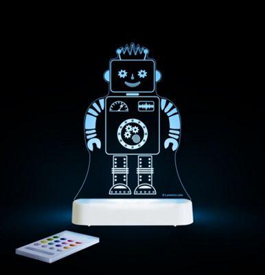 Aloka SleepyLight - Robot