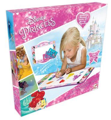 Disney Princess Water Doodle Mat