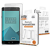 **Orzly** Glass Screen Protector for OnePlus Two