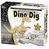 Dino Dig Realistic T Rex Skeleton