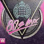 80s Mix (4CD)