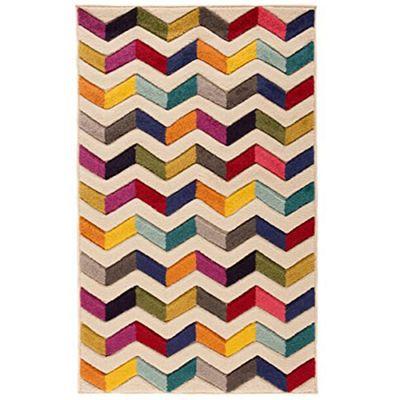 Spectrum bolero rug - multi/colour -160x230cm
