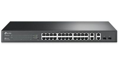 TP-Link TL-SL2428 v1 Switch Driver Download