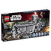LEGO Star Wars First Order Transporter™ 75103