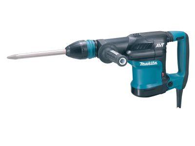 Makita HM0871C AVT SDS Max Demolition Hammer 1100 Watt 110 Volt