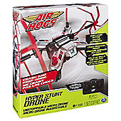 Air Hogs Hyper Stunt Drone - Red