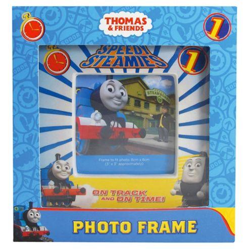 Thomas Frame