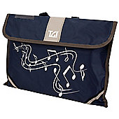 TGI Music Carrier - Navy