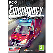 Emergency Ambulance Simulator - PC